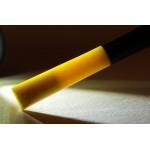 11 gr. Baltic amber smoking pipe