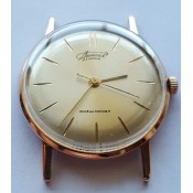 Gold watch (3)