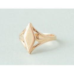 Vintage 14K gold ring  2.6 gr.