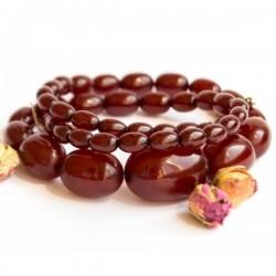 Bakelite necklaces